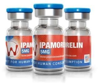 Peptides vs Steroids - Ipamorelin